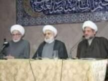 أكد نائب أمين عام حزب الله الشيخ نعيم قاسم أن الإسلام دين الوحدة