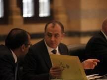 شدد وزير التربية الياس بوصعبقبيل انعقاد جلسة مجلس الوزراء على انه