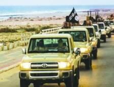 كشفت وثائق أن تنظيم داعش الإرهابي أرسل مقاتلين من سوريا والعراق