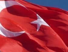 أعلن شاهد من رويترز أن الشرطة التركية أغلقت اليوم الجمعة شارعا أمام