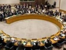 دان أعضاء مجلس الأمن الدولي بشدة اختطاف تنظيم داعش لأكثر من مائة