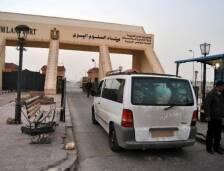 اعلنت السلطات المصرية ان 25 الفا و529 مصريا فروا من النزاع في ليبيا