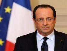 دان الرئيس الفرنسي فرنسوا هولاند اليوم في الفيليبين التدمير