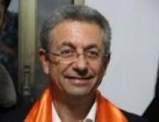 صوت المجلس المركزي لمنظمة التحرير الفلسطينية في جلسته الحالية