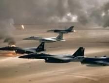 دخلت عملية عاصفة الحزم، التي تقودها المملكة العربية السعودية ضد