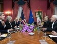 بدأ الاجتماع الوزاري المخصص للبحث في الملف النووي الايراني بين