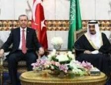 لعل الزيارات والاتصالات المكثفة بين المملكة العربية السعودية