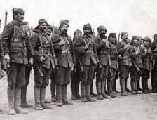 هل كانت هناك حقا مجازر وصلت إلى حد الإبادة ضد الأرمن أم أنها كانت