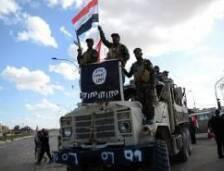 خَطط ضابط عراقي لتستولي الدولة الإسلامية على سوريا وحصلت