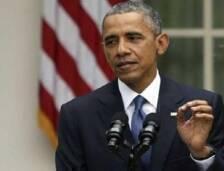 بعث الرئيس الأمريكي باراك أوباما مؤخرا رسالة خاصة إلى القيادة