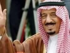 ذكرت صحيفة لوفيغارو الفرنسية أن الملك السعودي سلمان بن عبد العزيز،
