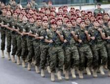 علم موقع الـ mtv أنّ الجيش اللبناني الذي استحدث موقعاً جديداً في حيّ