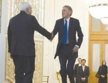 تبادلت إيران وبريطانيا إعادة فتح سفارتيهما في لندن وطهران بعد