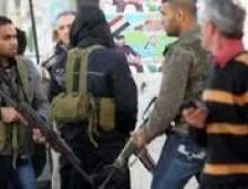 عادت الإشتباكات لتندلع في مخيم عين الحلوة بمختلف أنواع الأسلحة،