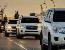 طلب مسؤولو مكافحة الإرهاب الأميركيون من شركة تويوتا مساعدتهم في