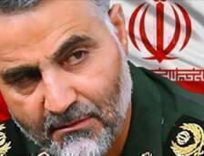 """نشر الإعلامي الايراني """" نجاح محمد علي"""" عبر حسابه الشخصي على"""