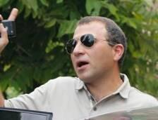علم أن اللقاء بين النائب سليمان فرنجية ووزير الخارجية جبران باسيل