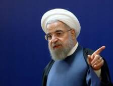 دعا الرئيس الإيراني حسن روحاني إلى «تجديد لغة الثورة»، وحض الفصائل