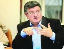 قال المتحدث باسم الهيئة العليا للمفاوضات التابعة للمعارضة
