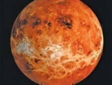 يمر مذنّب سريع جداً في محاذاة المريخ غداً الأحد في حدث لا يقع سوى