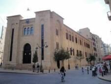 هل تنفجر الحرب الباردة التي يعيشها لبنان على وهج حرب الحديد
