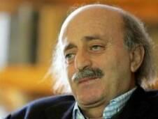 رأى النائب وليد جنبلاط أنه آن الأوان أن تحسم الدولة اللبنانيّة