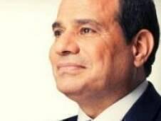 نفى الرئيس المصري عبدالفتاح السيسي أن تكون بلاده قد شاركت في هجوم