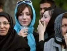 بعد مضي اكثر من أسبوع على بدأ الهجوم الوحشي على نساء غير ملتزمات