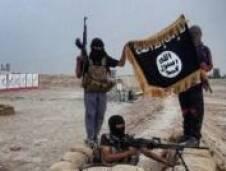 أكد مصدر امني لقناة السومرية نيوز العراقية، أن عناصر تنظيم داعش