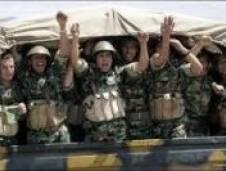 أفاد المراسلون في سوريا أن الجيش السوري يوسع عملياته في ريف حلب