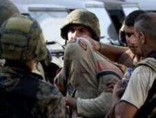 بينما كان الجيش ينظف أسواق طرابلس وبساتين عكار من بقايا المجموعات