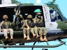 بعدما كثر الحديث عن ان المعارك بين الجيش والارهابيين التي انتذهت في