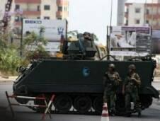 أفادت مصادر لصحيفة السفير أنّ منطقة التبانة نجت من كارثة حقيقية