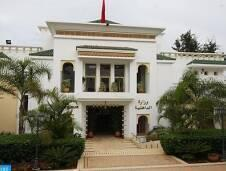 كتبت صحيفة الشروق التونسية مقالا تحت عنوان الداخلية المغربية تكشف