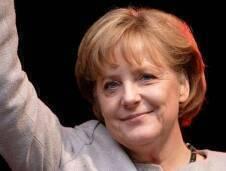 أوضح متحدث باسم الحكومة الألمانية، الجمعة، أن المستشارة