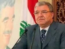 لم يُفاجئ وزير الداخلية نهاد المشنوق في قراءته الأمنية للتطورات في