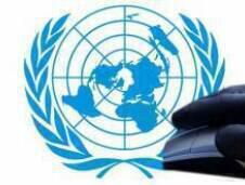 اعلنت الامم المتحدة أن قافلة شرطة تابعة لبعثة المنظمة الدولية في