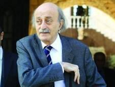 وضعت شهادة النائب مروان حمادة أمام المحكمة الدولية الخاصة بلبنان