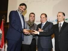 افتتحت مؤسسة اديان والجامعة اللبنانية الاميركية بالشراكة مع مؤسسة