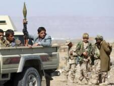 كشفت صحيفة عكاظ السعودية من مصادر قبلية أن خبراء عسكريين من حزب الله