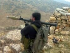 في العام 2011 وصلت موجة ما يُعرف بـالربيع العربي إلى سوريا، نزل
