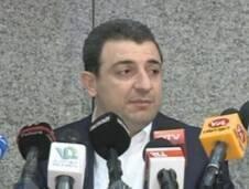 أعلن وزير الصحة العامة وائل أبو فاعور أننا بدأنا نلمس تحسناً