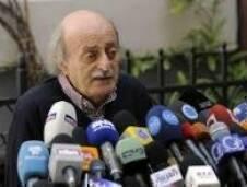 اعتبر رئيس الحزب التقدمي الاشتراكي النائب وليد جنبلاط أنّ لبنان لا
