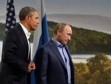 أعلن الرئيس الأميركي باراك أوباما أنه بفضل الولايات المتحدة تم عزل