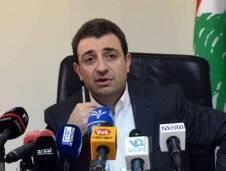 اعلن وزير الصحة وائل ابو فاعور في مؤتمر صحافي بعد انتهاء الجلسة