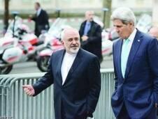 عنونت صحيفة إيران التابعة لحكومة الرئيس روحاني، يوم الأمس الأربعاء  أطلق المتطرفون العملية السياسية النفسية ضد الحكومة ورأت بأنها تستهدف إيجاد العرقلة في مسار حلحلة القضية النووية.   وأشارت الصحيفة إلى مظاهرات مدبرة من قبل