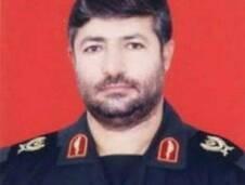 ذكرت صحيفة معاريف الاسرائيلية ان الجنرال الإيراني محمد الله دادي