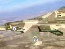 أفاد المراسلون في سوريا أن الطيران الحربي السوري قصف عدة مواقع