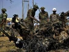 اعلنت مصادر أمنية إن الجيش النيجيري صد هجوما شنه متشددو جماعة بوكو
