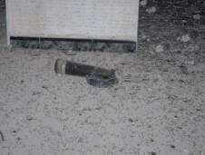 أفاد المراسلون  في سوريا عن سقوط قذيفة هاون على أحد احياء مدينة